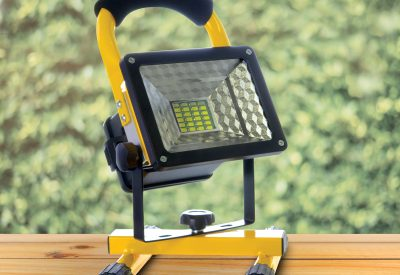 Flood Light COB LED Eternal 93865