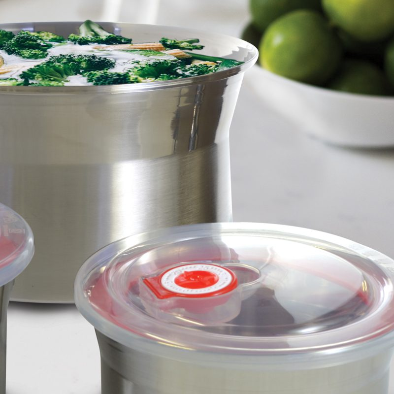 stainless food container PG93856