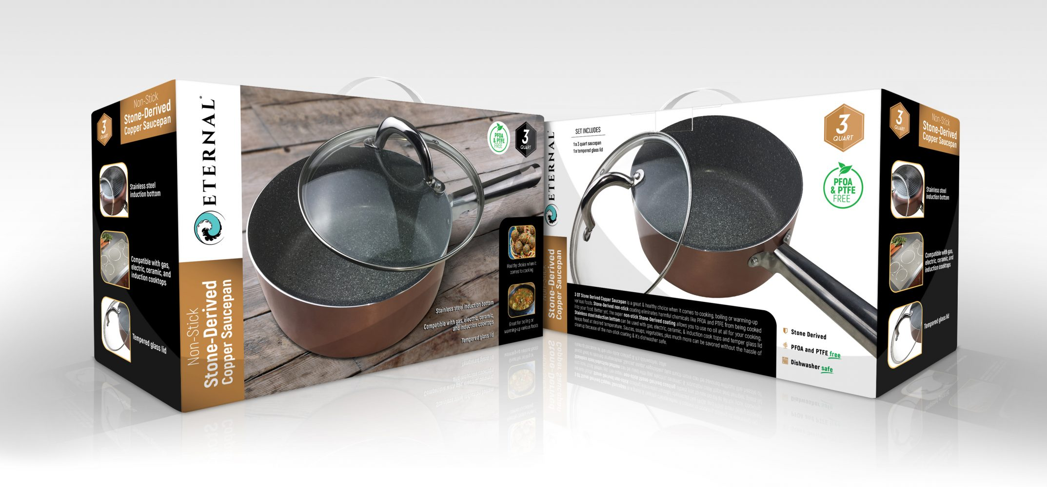 stone cookware PG93835