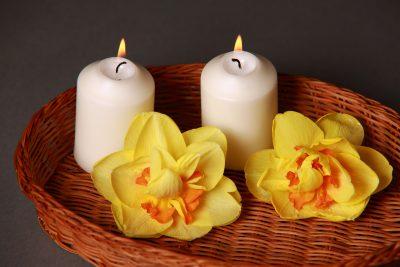 Eternal Candles